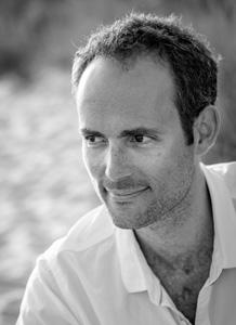 Portrait Thierry Lanneau