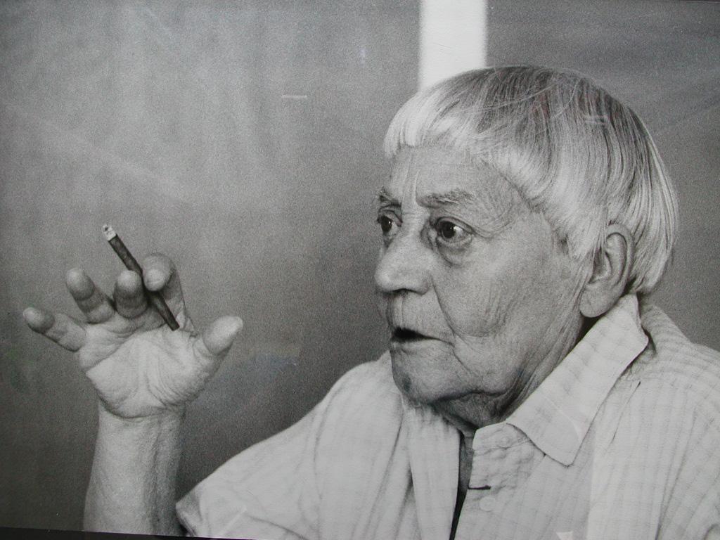 Photo de Françoise Mézières