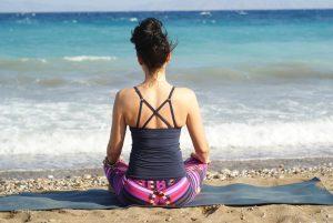 Freiner la respiration pour diminuer la douleur